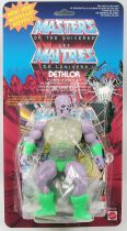 Masters of the Universe - Dethlor (Europe card) - Barbarossa Art