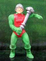 Masters of the Universe - Eraser figure - Man-At-Arms (loose)