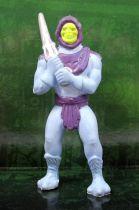Masters of the Universe - Eraser figure - Skeletor (loose)