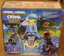 Masters of the Universe - Eternia (Europe box)