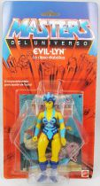 Masters of the Universe - Evil-Lyn / Démonia (carte Espagne)