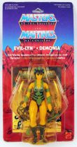 Masters of the Universe - Evil-Lyn / Démonia (carte Europe)