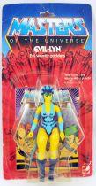 Masters of the Universe - Evil-Lyn / Démonia (carte USA)