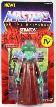"""Masters of the Universe - Evil Seed \""""factory miscard\"""" (Filmation New Vintage) - Super7"""