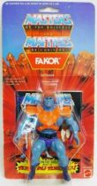 Masters of the Universe - Faker / Fakor (carte 8-back France)