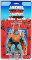 Masters of the Universe - Faker / Fakor (carte Europe repro)