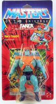 Masters of the Universe - Faker / Fakor (carte USA)