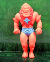 Masters of the Universe - Figurine-gomme Beast-Man Le Monstre (loose)