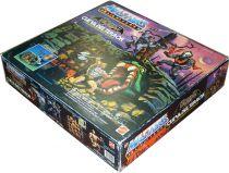 Masters of the Universe - Fright Zone / Rocher de la Peur (boite Espagne)