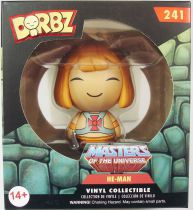 Masters of the Universe - Funko DORBZ vinyl figure - He-Man