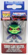 Masters of the Universe - Funko Pocket POP! keychain figure - Terror Claws Skeletor