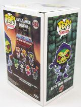 Masters of the Universe - Funko POP! vinyl figure - Battle Armor Skeletor