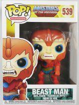 Masters of the Universe - Funko POP! vinyl figure - Beast Man