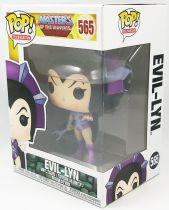 Masters of the Universe - Funko POP! vinyl figure - Evil-Lyn