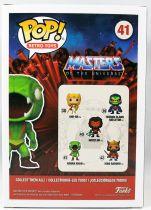 Masters of the Universe - Funko POP! vinyl figure - Kobra Khan #41