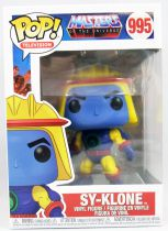 Masters of the Universe - Funko POP! vinyl figure - Sy-Klone #995