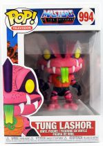 Masters of the Universe - Funko POP! vinyl figure - Tung Lashor #994