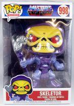 Masters of the Universe - Funko Super Sized POP! vinyl figure - Skeletor #998