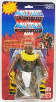 "Masters of the Universe - Garn ""version Filmation\"" (carte Europe) - Barbarossa Art"