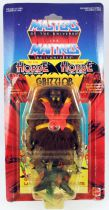 """Masters of the Universe - Grizzlor \""""black\"""" (carte Europe)"""