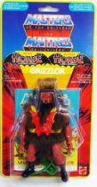 Masters of the Universe - Grizzlor (Yellow Border card)