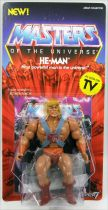 Masters of the Universe - He-Man (Filmation New Vintage) - Super7