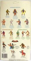 Masters of the Universe - He-Man (Spain promotional card)