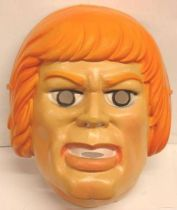 Masters of the Universe - He-Man face-mask (by César)