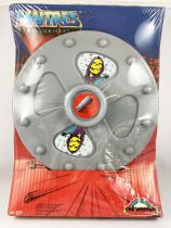 Masters of the Universe - He-Man\'s Shield role play accessory - Delavennat