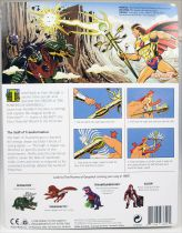 Masters of the Universe - He-Ro (The Powers of Grayskull New Vintage) - Super7
