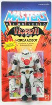 Masters of the Universe - Horde Trooper / Guerrior (carte Espagne)