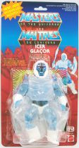 Masters of the Universe - Icer / Glaçor (carte Europe) - Barbarossa Art