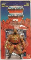 Masters of the Universe - Jitsu (Euro card)