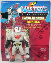 Masters of the Universe - Laser Blaster Hordak (USA card) - Barbarossa Art