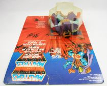 Masters of the Universe - Laser Light Skeletor / Skeletor Eclat Funeste (carte Europe)