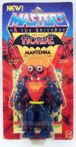 Masters of the Universe - Mantenna (carte USA)