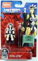 Masters of the Universe - Mega Construx Heroes mini-figure - Battleground Evil-Lyn