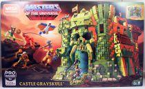 Masters of the Universe - Mega Construx Heroes mini-figure - Castle Grayskull