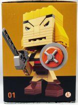 Masters of the Universe - Megabloks Kubros - He-Man