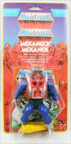 Masters of the Universe - Mekaneck / Mekanek (carte Yellow border)