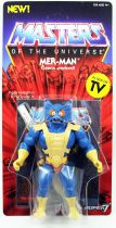 Masters of the Universe - Mer-Man (Filmation New Vintage) - Super7