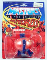 Masters of the Universe - Meteorbs Cometroid (carte USA)