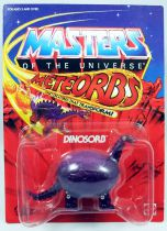 Masters of the Universe - Meteorbs Dinosorb (USA card)
