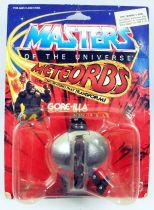 Masters of the Universe - Meteorbs Gore-Illa (carte USA)