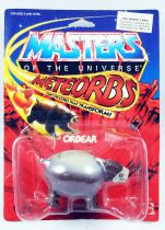 Masters of the Universe - Meteorbs Orbear (USA card)