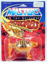 Masters of the Universe - Meteorbs Ty-Grrr (carte USA)