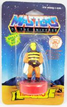 Masters of the Universe - Mini Stamp - Mattel series 2 - Buzz-Off