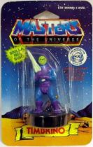Masters of the Universe - Mini Stamp - Mattel series 2 - Skeletor