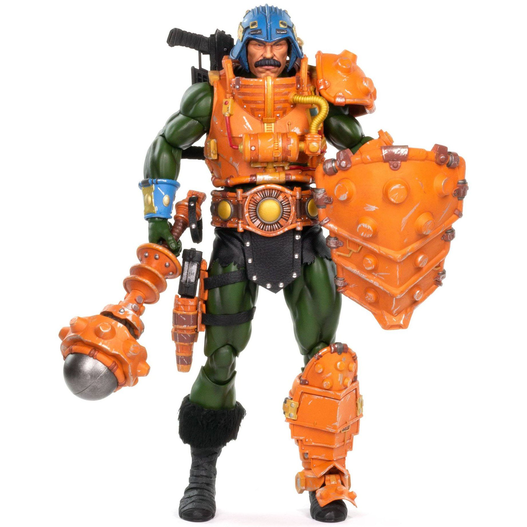 "Masters of the Universe - Mondo - Man-At-Arms - 1/6 scale 12"" action figure"