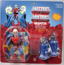 Masters of the Universe - Negator (carte Europe) - Barbarossa Art